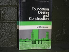 Foundation Design & Construction