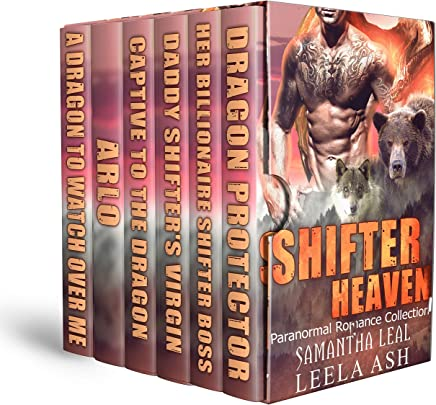 Shifter Heaven: Paranormal Romance Collection