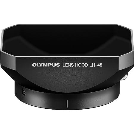 Olympus Lh 48 Gegenlichtblende Für 12mm F2 0 Objektiv Kamera