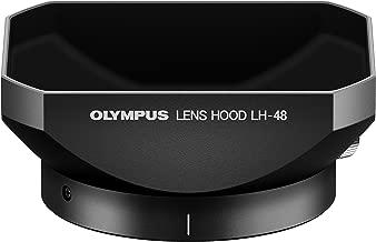 Best olympus lh 48 lens hood Reviews