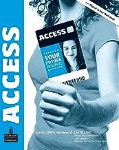 ACCESS 2 BACHILLERATO WORKBOOK CASTELLANO
