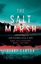 The Salt Marsh (Sam Coyle Trilogy Book 2)