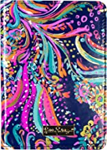 Lilly Pulitzer Passport Cover/Holder /, Lilly Pulitzer, Size 4
