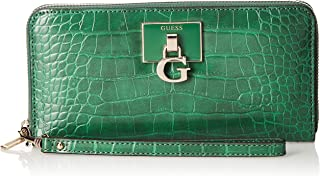 Guess Stephi women wallet Large Zip Around