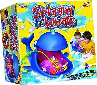 John Adams Splashy The Whale Game