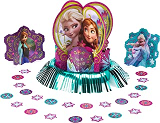American Greetings Frozen Table Decorating Kit
