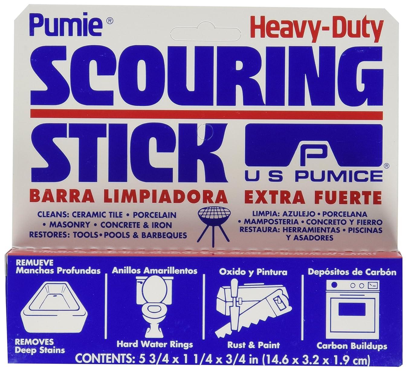 Pumie Scouring Stick (4PK)