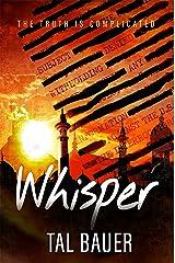 Whisper Kindle Edition