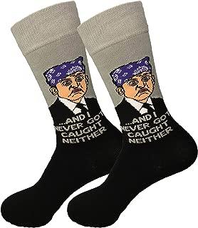 Best the office socks Reviews