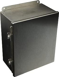 nema 4x 316 stainless steel enclosures
