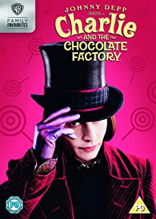 Charlie and the Chocolate Fact