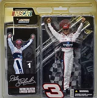 McFarlane Toys NASCAR Series 1 Action Figure Dale Earnhardt
