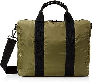 Men's Sports Nylon Work Bag, Olive, ONE SIZE