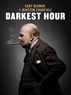 darkest hour digital release