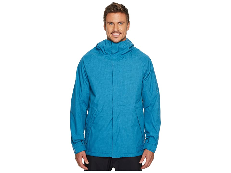 Burton Hilltop Jacket (Mountaineer) Men