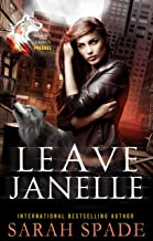 Leave Janelle: a Rejected Mates Shifter Romance (Claws and Fangs) (English Edition)
