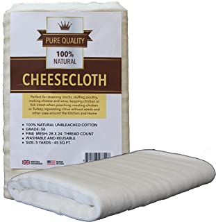 Best cheesecloth table runner Reviews