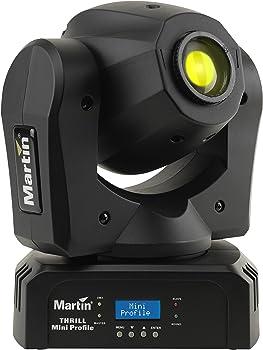 Martin THRILL Mini-Profile Moving Light Display