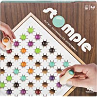 Stomple Game by Marbles Brain Workshop 57-Piece Game, Fun Strategy Game for Kids Aged 8 and Up