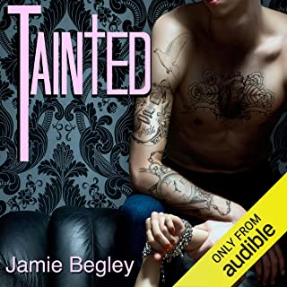 Tainted: The VIP Room Book 2