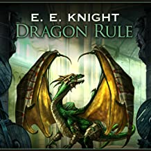 Dragon Rule: Age of Fire, Book 5