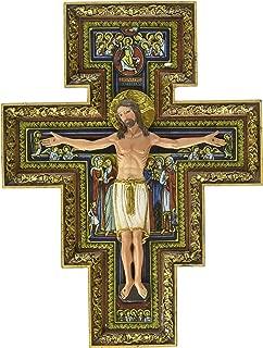san damiano wall cross