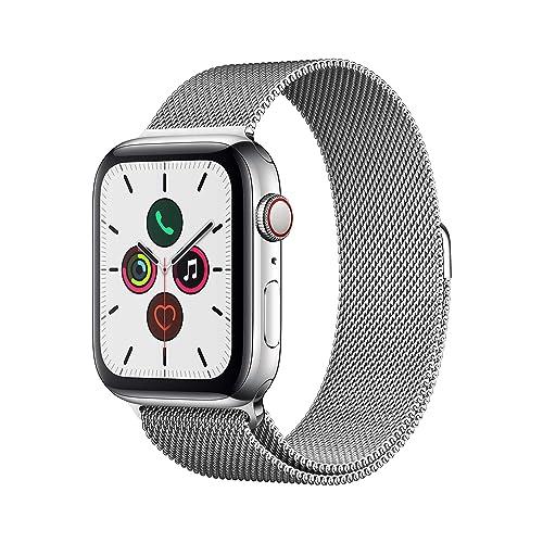 Apple Watch Series 5 44mm ミラネーゼループ