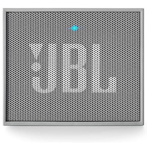 JBL Go Enceinte portable Bluetooth - Gris