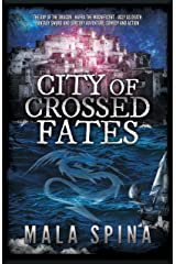 City of crossed fates: Fantasy novel Sword and Sorcery adventure, comedy and action (English Edition) Formato Kindle