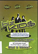 What is Money? (Biz Kid$ Series: Where Kids Teach Kids About Money and Business) Ages 6-14