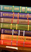 Children of the Red King Series Midnight for Charlie Bone, Charlie Bone and the Time Twister, and The Invisible Boy, and t...