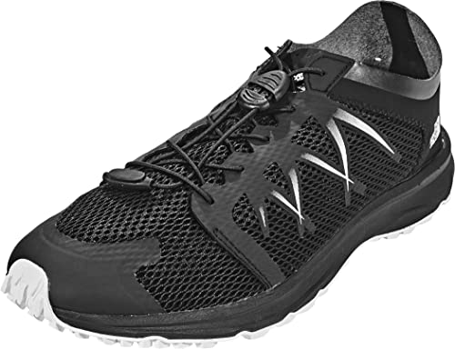 The North Face Litewave Flow Lace Chaussures Homme Noir Taille10,5(EU 44) 2017