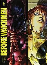 ビフォア・ウォッチメン:ミニッツメン/シルク・スペクター (DC COMICS)