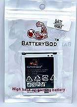 diBri Batterygod EB535163LU Battery for Samsung Galaxy Grand i9082 / i9080 / i9060 (2100 mAh)