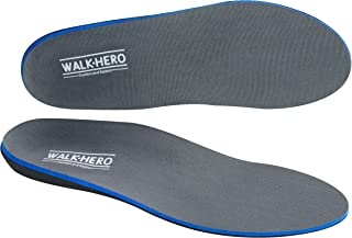 Plantar Fasciitis Feet Insoles Arch Supports Orthotics Inserts Relieve Flat Feet, High..