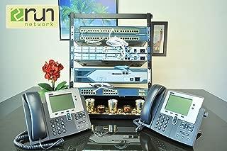 Cisco CCNA CCNP CCVP R&S VOICE SECURITY Home Lab Kit 1x 2821 2x 2610XM 2x 2950 2x CP7940 CME 8.6