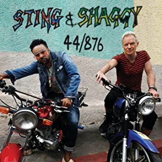 Best 44 876 sting & shaggy Reviews