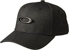 BONE ABA CURVA OAKLEY NOVELTY TIN CAN CAP
