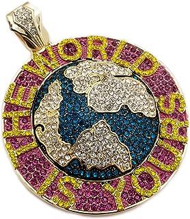 hip-hop pendants