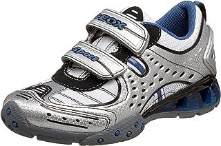 Geox Little Kid/Big Kid Wanted Boy Shoe