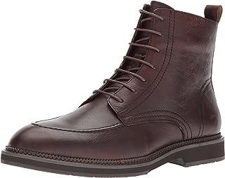 أحذية ZANزارا Bgaddi العصرية العالية للرجال