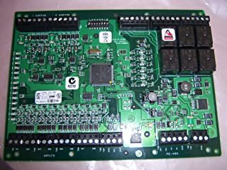 dual reader interface module