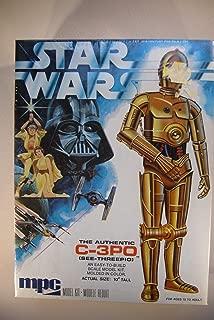 Star Wars 1977 C-3PO 10