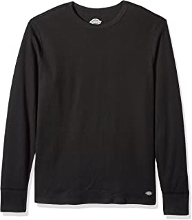 Men's Heavyweight Cotton Thermal Top