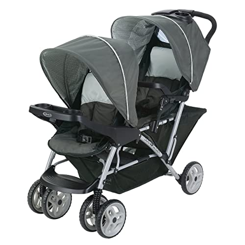 Double Strollers For Infant And Toddler Amazon Com
