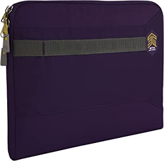 "STM Summary Laptop Sleeve, 13"" - Royal Purple (stm-114-168M-53)"