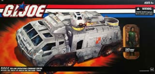 G.I. Joe R.O.C.C. (Rolling Operation Command Center)