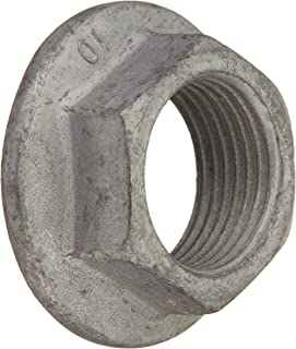 Dorman (615-144.1) 34mm Hex Size x M27-2.0 Thread Size Flanged Spindle Nut