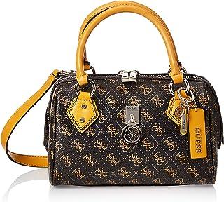 Guess Jensen Box Satchel Handbag for Women