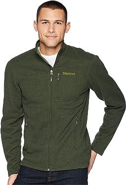 Drop Line Jacket